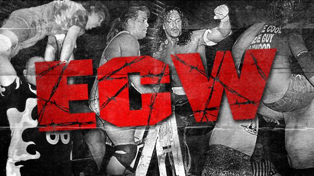 The Matches Set For ECW Unreleased Volume 3 Revealed ...