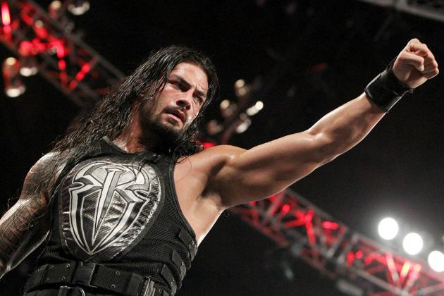 Breaking: Roman Reigns Undergoes Surgery Following Triple H's Attack ...