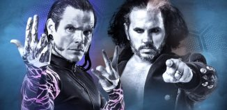 Matt Hardy and Jeff Hardy