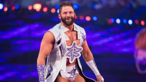 Zack Ryder shows off his San Diego Comic-Con Haul: WWE Unboxed with Zack Ryder
