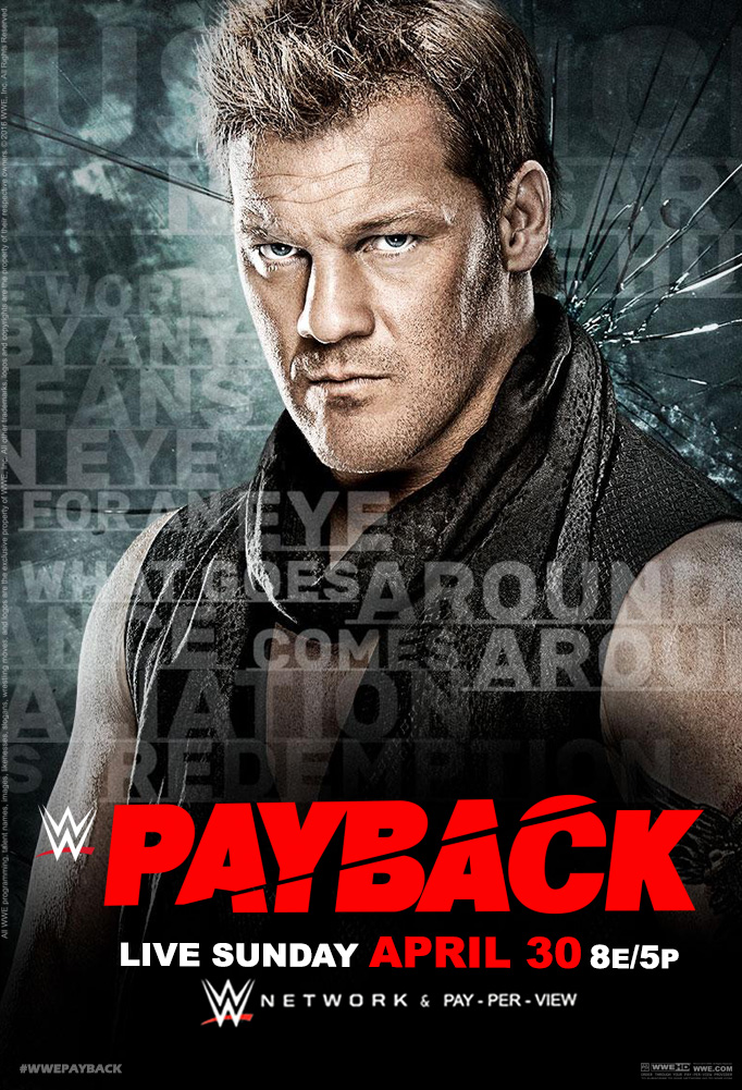 Current Card For Wwe Payback Rumored Matches Wrestling