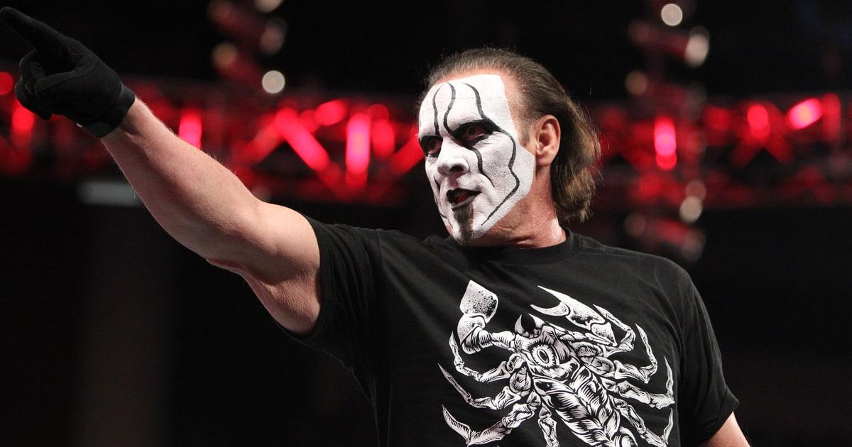 Sting - ProWrestling.com