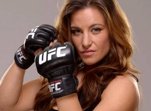 Miesha Tate - UFC