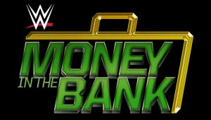 The Superstars of Raw sing Great Balls of Fire: WWE Money in the Bank 2017