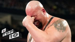 Video: WWE Top 10 Crying Superstars