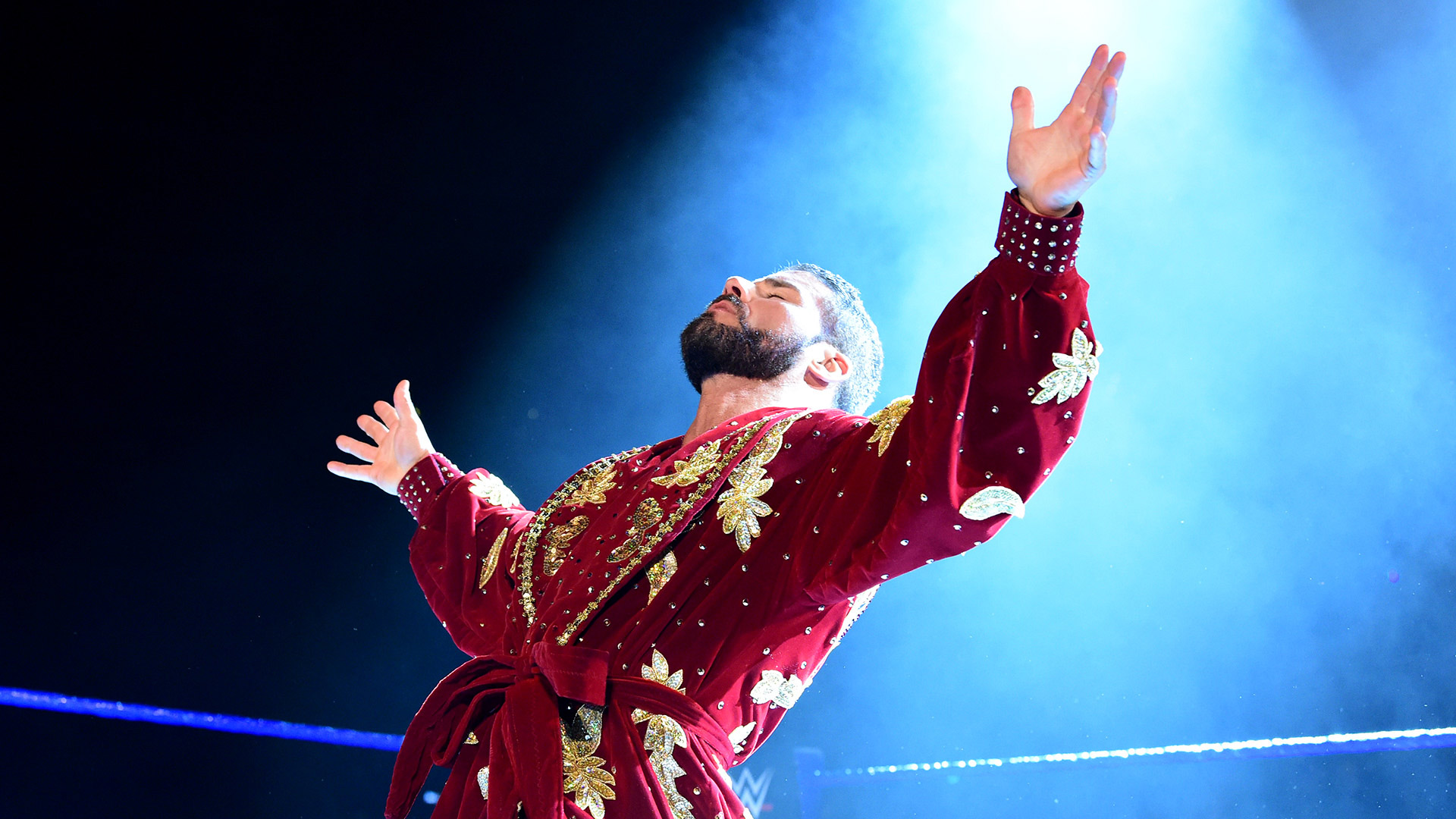 Bobby Roode Talks About Joining The Main Roster, Wanting To Wrestle John Cena - ProWrestling.com