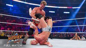 Full Match – Chris Jericho vs. Dolph Ziggler: SummerSlam 2012