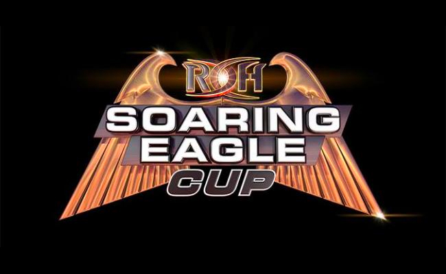 ROH Soaring Eagle Cup