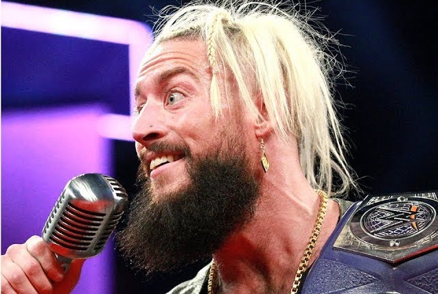 Backstage News On Why Enzo Amore Was In Raw S Main Event Segment