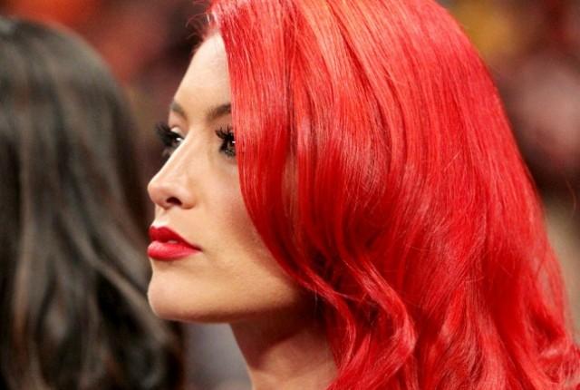 New Photos From A Hot Eva Marie Photoshoot, Royal Rumble