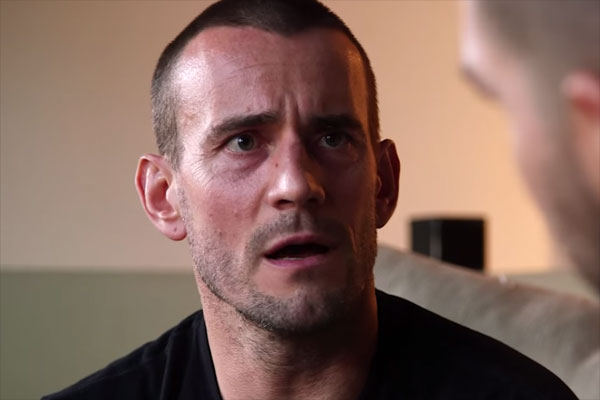 Triple H Wishes Sting A Happy Birthday Cm Punk Talks Mma Rob Van