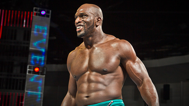 titus o neil s return date to wwe and clips from his tanked