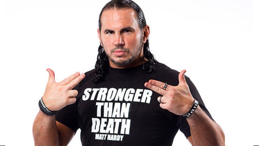 New TNA World Heavyweight Champion Crowned Tonight