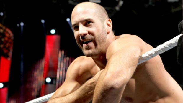 Cesaro On His Greatest WWE Achievement, How Career Began, What Fans Don't Know