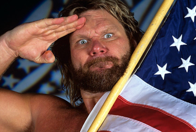 Jim Duggan Profile