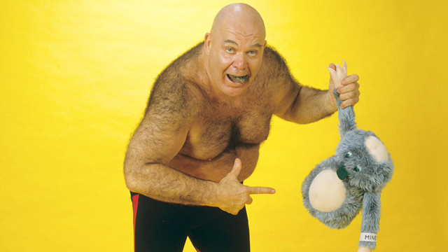 George Steele Death