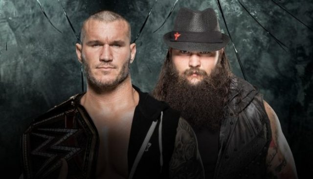 Bray Wyatt and Randy Orton