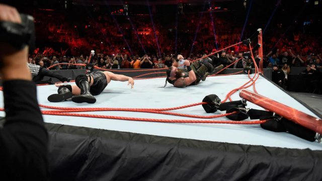 raw collapse ring