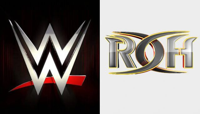 WWE and Ring of Honor
