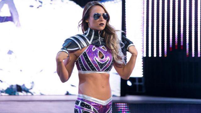 WWE Emma