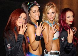 We Ranked the Top 12 Best WWE Women's Wrestling Matches of the Modern Era