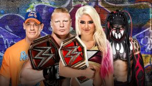 Cathy Kelly Previews The Sizzling SummerSlam Card