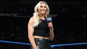 Charlotte On Previous Heat With Sasha Banks In NXT, Bayley Being Booed By Fans