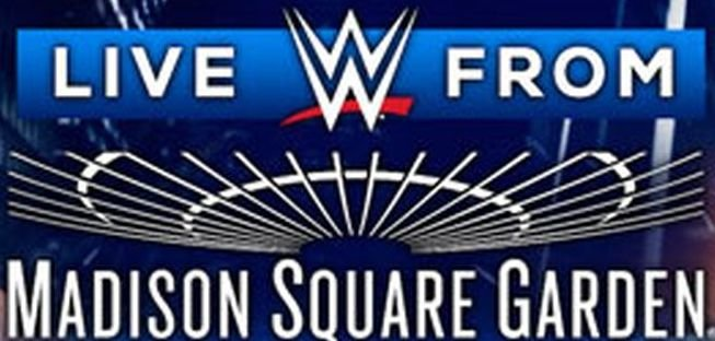 Main Events Announced For WWEu0027s Return To Madison Square Garden