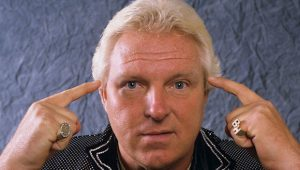 "Bobby ""The Brain"" Heenan passes away"
