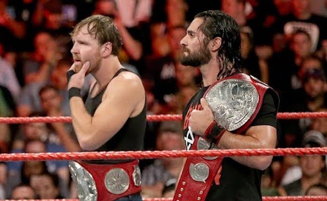 Raw tag team full video