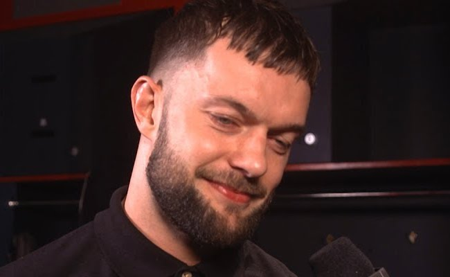 Finn Balor On Having His Own Tricks Emma Predicts The Upset Of The Century Video
