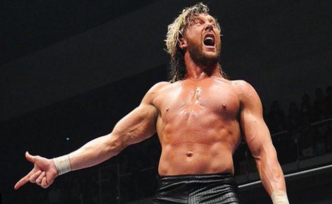 Chris Jericho vs kenny omega