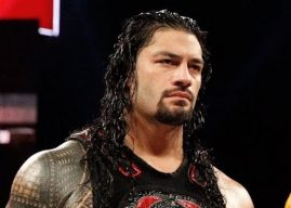 Will Roman Reigns Be Investigated By The DEA Following Recent Steroid Allegations?