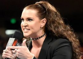 Breaking News: Stephanie McMahon to Make Historic Announcement On WWE Raw Next Week