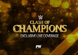 WWE Clash of Champions Results (12/17): AJ Styles vs Jinder Mahal, Owens & Zayn Fight For Their Careers, More