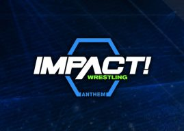 Impact Wrestling Announces First TV Tapings of 2018