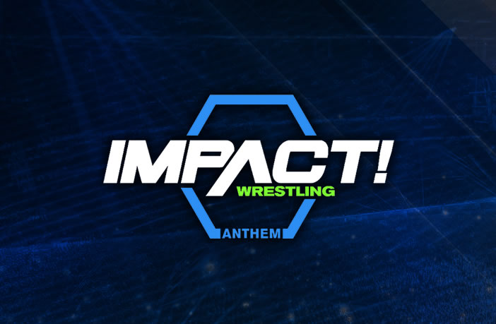 Impact Wrestling Removes Several Names From Their Active Roster
