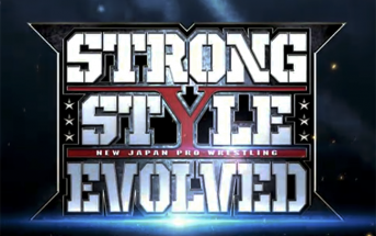 stong style evolved