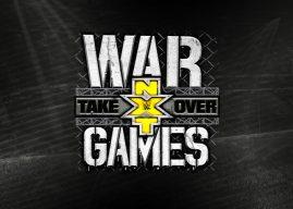 Breaking News: WWE Confirms NXT Takeover: WarGames in Los Angeles During Survivor Series Weekend
