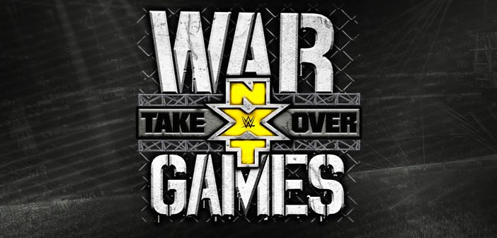SPOILER: Main Event Revealed for NXT TakeOver: WarGames – Major Changes to This Year's Match