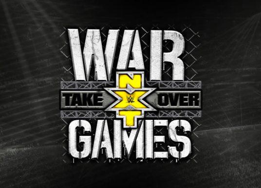 NXT TAKEOVER: WARGAMES — Black Gets His Revenge, Velveteen Goes Hollywood, An Utter Chaotic Trainwreck Inside WarGames