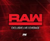 WWE Raw Results (1/13): Seth Rollins Gains A New Disciple, Contract Signing, Brock Lesnar, More!
