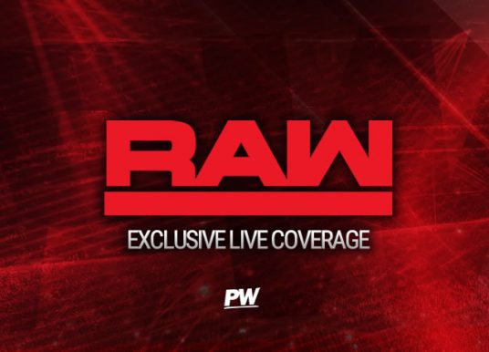 WWE Raw Results (11/18): Triple H Leads NXT to War, Seth Rollins vs Andrade, Horsewomen Brawl