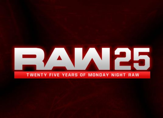 WWE Raw 25 Results: Undertaker Returns, Austin Stuns McMahon Family, DX Meets Balor Club, Title Match & More