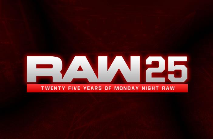raw 25