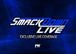 WWE Smackdown Results (2/20): AJ Styles vs Baron Corbin, 6-Woman Tag Match, Kevin Owens in Action & More