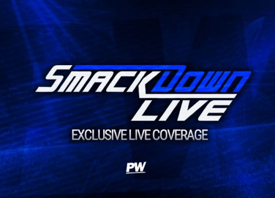 WWE Smackdown Results (7/17): US Title Main Event, AJ Styles vs Andrade Almas, A Brutal Randy Orton Attack & More!