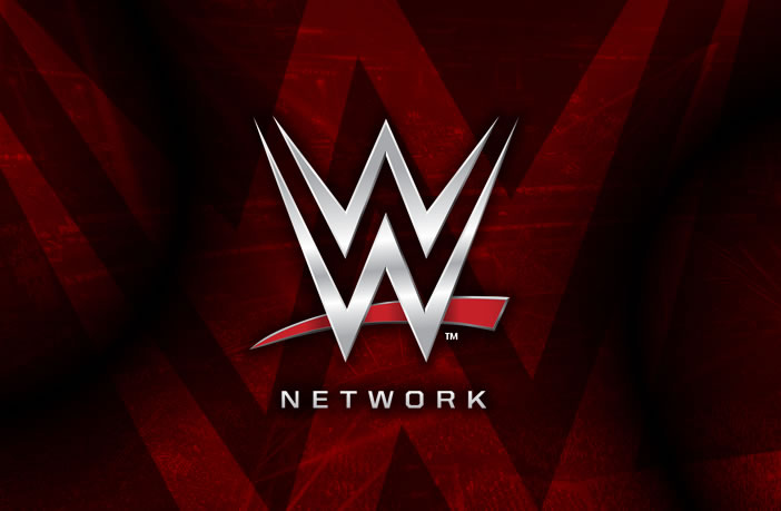 wwe network collection