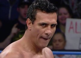 Alberto El Patron Apologizes To Triple H For Past Remarks, Blames Paige, Is He Interested In A WWE Return?