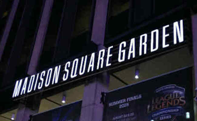Good WWE Announces Major Stars U0026 Big Title Match For Madison Square Garden  Return In December 2018 Nice Look